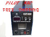 Wholesale 2012 NEW PILOT ARC plasma cutter V Phase CUT60P