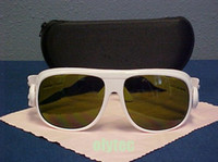 Wholesale IPL safety glasses protection wavelength from nm to nm Optical density CE marked on lens