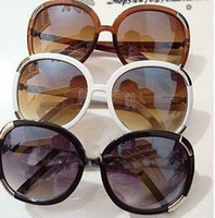 Wholesale 2012 fashion Summer Sunglasses Fashion Super Star Colorful sunglass