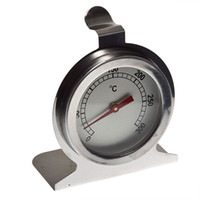 Wholesale Kitchen Classics Stainless Steel Dial Oven Thermometer