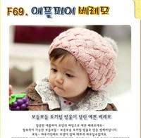 Wholesale Hot Selling Pieces New Fashion High Quality Design Baby Hat