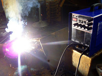 advanced inverter technology - 2012 SHOCK Advanced inverter technology tig mma welding machine plasma cutter TSCP