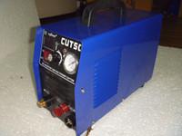 Wholesale 2012 NEW PILOT ARC inverter dc air plasma cutter CUT50P