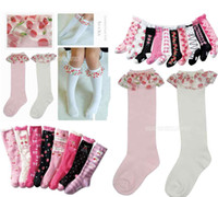 argyle thigh highs - Jefferies Lace Diamond Girls Knee High socks Kids Argyle Thigh High Girls Socks knee high sockings