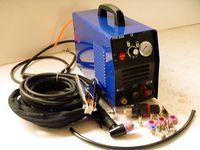 Wholesale PILOT ARC NEW inverter dc plasma machine plasma cutter V V CUT50P