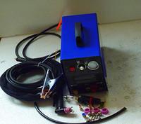 110/220V advanced inverter technology - PILOT ARC Advanced inverter technology inverter portable air plasma cutter plasma welder CUT50P