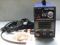 Wholesale Best After Service V inverter dc plasma welding machine CUT50