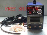 Wholesale Lighter Portable V inverter dc plasma cutter cutting machine CUT50