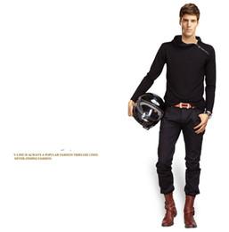 Новый стиль Корея Menclothing гипотенузы молнии с капюшоном мужчин с капюшоном # 2721