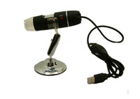 Wholesale New X X USB amp Digital Microscope MP LED Endoscope PC Camera Video Magnifier