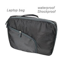 Wholesale Freeshipping Waterproof and shockproof laptop case bag notebook sleeve bag for notebook quot