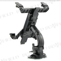 Wholesale Universal Rotatable Car laptop mount for car Holder Stand For iPad2 iPad3 GPS quot quot quot laptop