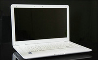 Wholesale New inch laptop with wifi camera D2500 Ghz GB HDD mini notebook computer WIFI CAMERA