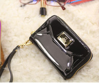 Leather deiking - Deiking Luxury Strap Venus Wallet PU Pouch Bag For iPhone G S