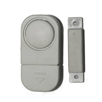 achat en gros de entrée de la porte de sécurité-Wireless Home Security Fenêtre Door Entry Alarme RV alarme de cambrioleur # 3170