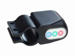 Wholesale New Arrival Bike Bicycle Security Alarm dB Audible Sound Lock