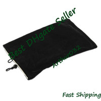 laptop pad - Best Sale Fashional Velvet Sleeve Pouch Case Cover for inch Tablet PC MID Laptop Pad