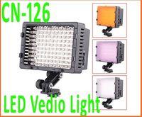 Wholesale CN LED VideoCamera Light Light Bulb Photo Lighting for Camcorder DV Camera Lighting K Reati