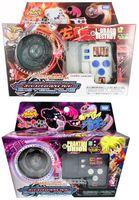 Wholesale TAKARA TOMY Super Control Beyblade Starter L Drago Destroy Phantom Orion Remote Control Style