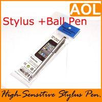 Wholesale High sensitive stylus Handwritten ball pen Both convenient and economical