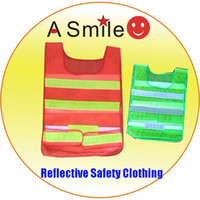 Wholesale reflective safety vest by super seller waitingyou price scared from asmile