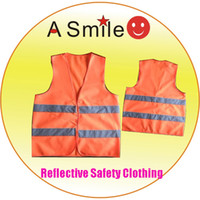 Wholesale lowest price reflective safety vest by super seller waitingyou price scared from asmile