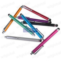 Wholesale Purple Capacitive Stylus Pen For Lenovo Thinkpad Tablet Ideapad K1 A1