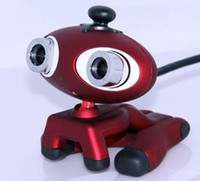 Wholesale 3D webcam d web camera d live Chat video camera T3D