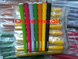 Wholesale DHL free ship high quality iomic grips Standard Size golf grips IOMIC X GRIP model