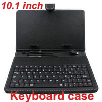 apple android tablet - 10 inch Keyboard Case with USB for quot Android Tablet PC