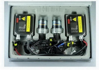 HID Conversion Kit   35W HID Slim Conversion Xenon Kit H1 H3 H4 H6 H7 H8 H8 H10 H11 H13 Ballast Bulbs 6000K W egomall