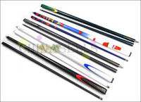pool cues - High quality carbon snooker billiard cue stick cue center joint cue stainless joint mm tip hot