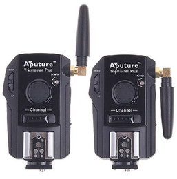 Wholesale TX1N Aputure Wireless Remote Flash Trigger for D300S D300 D300S D3X D3 D700 D200