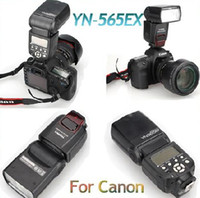 Wholesale Yongnuo YN EX Flash Light Unit Speedlite For Canon D D D D D D D