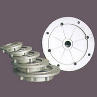 Wholesale Metal Stamping Parts Die Casting Product a