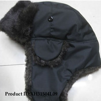 Wholesale 15Pieces Woman Warm Hat Head Hood Trapper Hats Cartoon Caps Animal Hats Fashion