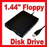 Wholesale USB External MB quot Floppy Disk Drive for Desktop Laptop A21