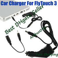 Wholesale Hot Sale Car Charger for quot quot quot Android Infortm Flytouch Superpad Tablet PC