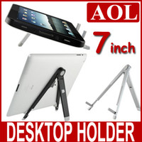 Wholesale Compass Mobile Stand Desktop Holder for inch Tablet PC Stand Universal stand Mount Holder