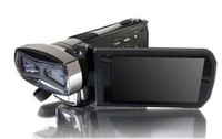 Wholesale 3 LCD HD D10 D Full HD P DV Camera high Camcorder MP Digital Video Camera kare by EMS