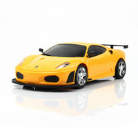 Wholesale 1 Rechargeable Radio Remote Control Emulation Sports Racing Race Car Toy