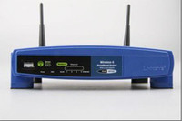 Wholesale Linksys WiFi WRT54GS V3 Wireless G Broadband Router Speedbooster GHZ