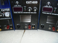 Wholesale 2012 PLASMA CUTTER CNC plasma machine CUT50P