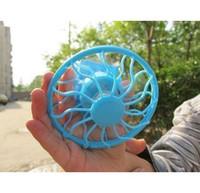 solar fan cap - Mini Solar Clip Fan Cell Fan Sun Power energy Clip on Cooling Cap Fan Cooler