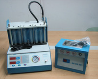 Wholesale Fuel injector cleaning machine fuel Injector Tester and Cleaner machine fuel injector MST A360