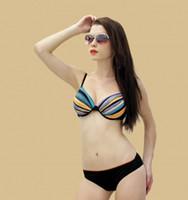 Water Resistant Floral Bikinis luxury swimwear large bust swimwear bikini swimwear cheap swimwear women bikinis swim suits