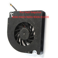 Wholesale Laptop CPU Cooling Fan For Dell Inspiron E1505 Pin CPU Fan N00265
