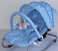 Wholesale Multi functional baby of baby rocking chair shook his portable recliner chair baby cradle shaker