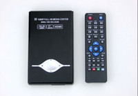 avi cables - 3D inch Full HD p HDMI HDD Media Player SATA RM SD USB MKV AVI W HDMI Cable