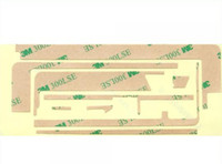 Wholesale 100 M Adehesive Tape Sticker Glue for Apple iPad2 nd Touch Screen Digitizer A0086